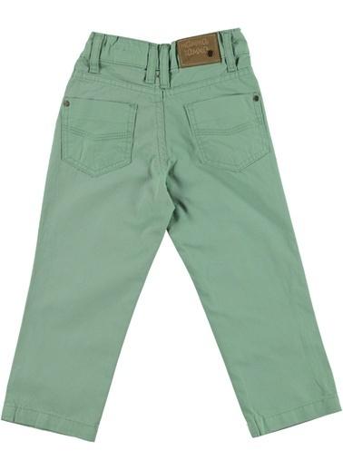 Mammaramma Pantolon Yeşil